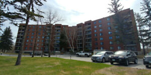 Great Neighbourhood&Convenient Location - Spacious 2 Bdrm Condo