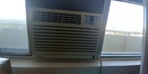 DANBY Premiere Air Conditioner (AC) 8000 BTU