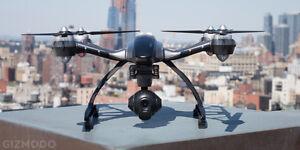 Drone - Yuneec Q500 4k