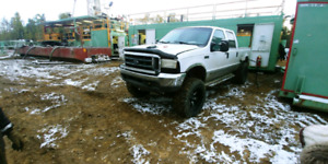 2000 7.3 diesel for sale or trade
