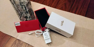 LG G4 Unlocked Great Condition - w/ Original Box and Accessories