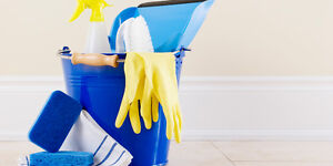 CLEAN AND TIDY CLEANING SERVICES