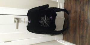 Spider Costume, Size 3T