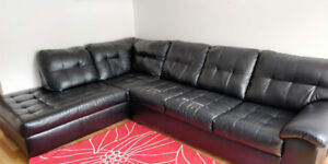 Sectional Sofa / Sectional Couch/Sofa sectionnel