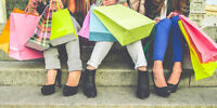 VENDORS WANTED: What Women Want - A Shopping Event