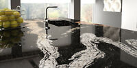 Granite, Marble, Stone Sealing - 20 Year Warranty
