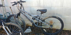 men and lady bikes for sale