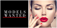 MICROBLADING MODELS WANTED-GET PERFECT BROWS NOW!