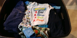 Boys 3-6m clothes
