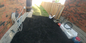 Lawn maintnance/construction and Gardening
