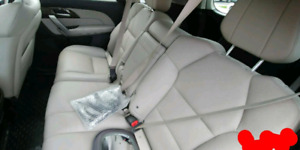 2010 Acura MDX elite PKG, new breaks and rotor and snow tires