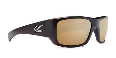 Kaenon Pintail  Polarized SR91 Lightweight Impact Resistant Brown Sunglasses (Impact Resistant Polarized Sunglasses)