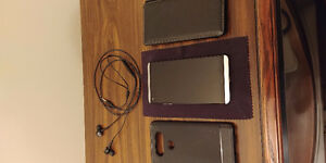 LG V20 (B&O edition) with 2 cases and earphones H990DS