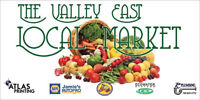 VALLEY EAST LOCAL MARKET 2016 - VENDORS WANTED