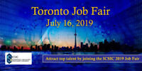 Inviting Employers to a Toronto Cyber Security Job Fair