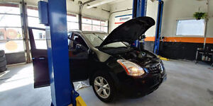 2009 Nissan Rouge For Sale by Owner As Is - Need Transmission