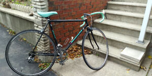 Bianchi Racer, 1985, mint condition