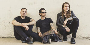 Laura Jane Grace @ Horseshoe | April 12 | Sold out GA Tickets