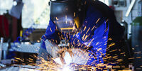 Mobile welding, millwrighting, custom fabrication