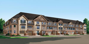 Brand New Townhouse for rent in Orleans