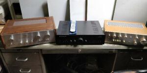 Refurbished Amplifiers For Sale