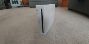 Nintendo Wii, games, and accessories