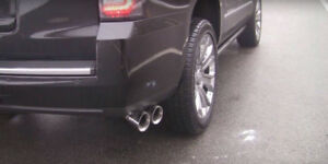 Corsa Cat Back Exhaust fits Chev suburban/gmc Yukon XL