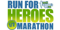 Volunteer: 2015 Run For Heroes Half Marathon