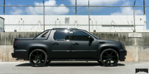 2007+ Escalade (LOOKING TO BUY)
