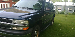 03 Tahoe for sale or trade