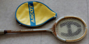 Ascot Point 35 Model 2070 Badminton Racquet