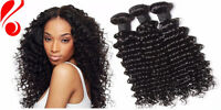 Best Quality Human Hair Extensions, Wigs & Installation