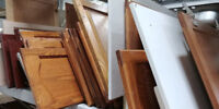 Head and Foot Boards at the Grimsby ReStore St. Catharines Ontario Preview