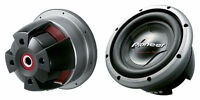 vente et installation subwoofer PIONEER TS-W3002D2 3500 WATTS