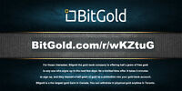 ★★★ BitGold Has Something Special to Offer ★★★