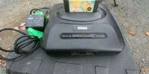 Sega Genesis MK 1631