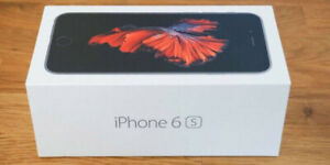 ★FACTORY UNLOCKED★ BRAND NEW★ APPLE IPHONE 6S 16GB BLACK SPACE