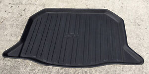 Honda Fit Cargo Trunk Tray - Excellent Like New Condition!