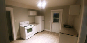 3BR apartment newly renovated - All included