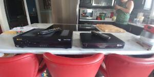 decodeur enregistreur videotron a vendre