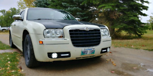 Chrysler 300 one of a kind
