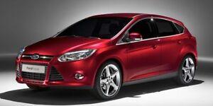 2014 Ford Focus *CPO* SE 2.0L I4