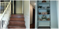 Painting Services - Great Prices