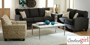 Brand NEW Base Pepper Sofa! Call 506-634-1010!