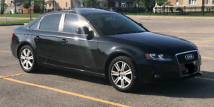 2009 Audi A4 2.0T For Sale !!!