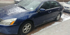 Good Condition Used Honda Accord - $4998