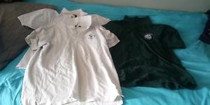 St Doms Clothes