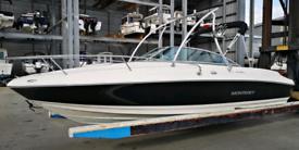 Monterey Montura 218LC Sports / Wakeboard Boat