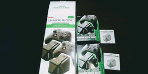 Nyko Xbox One Chargers - In Box