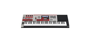 Casio xwg1 Synthesizer- New in box